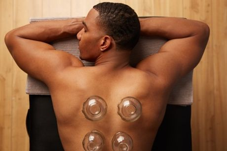 Reflexology or Cupping and Cosmetic Acupuncture at Physiotherapy Sheffield Sports Injuries Clinic