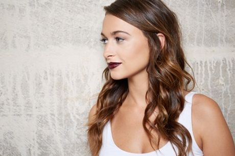 Wash, Cut, Conditioning and Blow-Dry with Optional Foils at Design One
