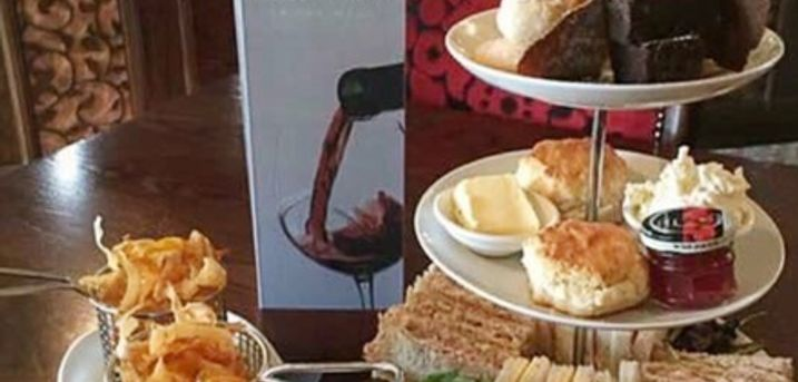 Afternoon Tea for Two or Four with Optional Fizz at Reeds Restaurant (Up to 38% Off)
