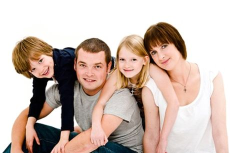 Cake Smash (£15) or Family (£18) Photoshoot With Prints at StanPlusStanTwo (Up to 67% Off*)