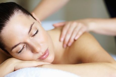 Body Brushing Full Body Massage at Armonia Health and Beauty, Hatfield