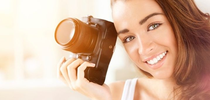 Four-Hour Introductory Digital Photography and Photoshop Class for One or Two from Studio Portraits Belfast