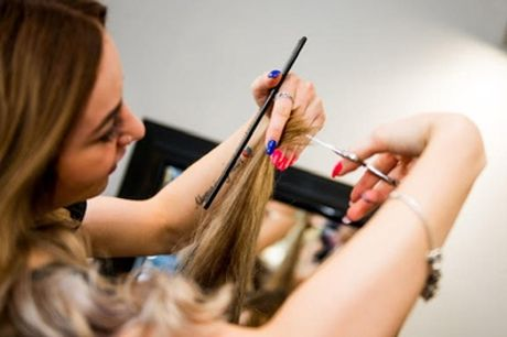 Cut, Blow-Dry and Condition at Salon One