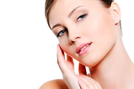 One or Two Sessions of Fractional Laser Skin Resurfacing at SW11 Medical Clinic