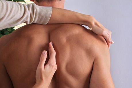 45-Minute Sports Massage
