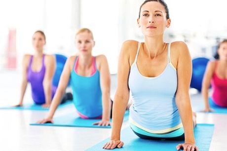 Six or Ten Yoga Classes at Mahala Yoga Clapham