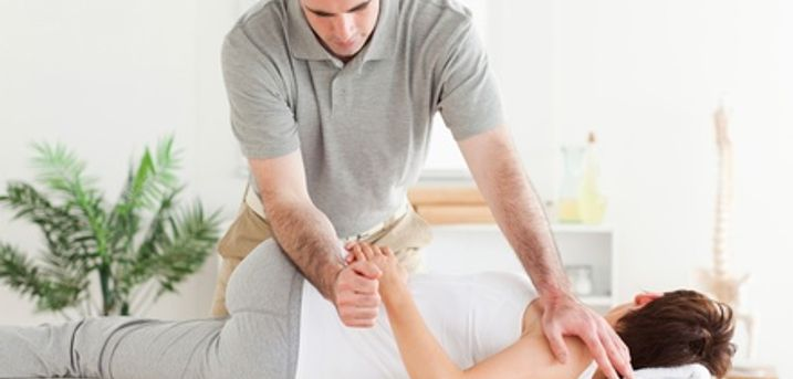 Chiropractic Consultation With Two Treatments at Fulham Backcare