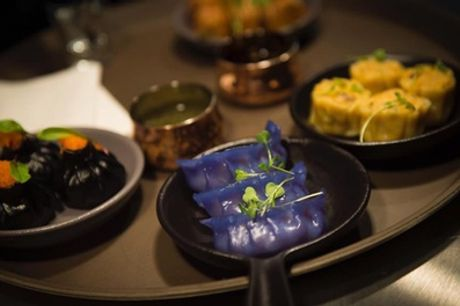 Four-Course Thai Set Meal with Drink for Up to Four at Yum Sa Restaurant