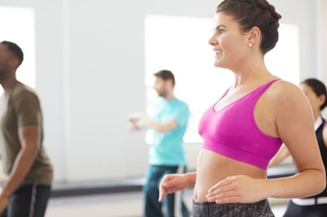 Up to Six Fitness Classes at Swedish Fit, Four Locations