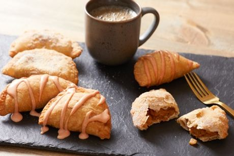 Coffee and Sweet Treat of Choice for Up to Four at Think Positive Fashion Cafe