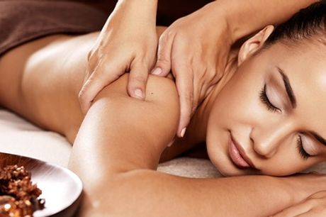 Choice of Massage at Impressions Beauty Salon (Up to 59% Off*)
