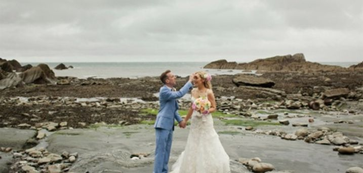 Five-Hour Wedding Photography from Milda Vasile Photography