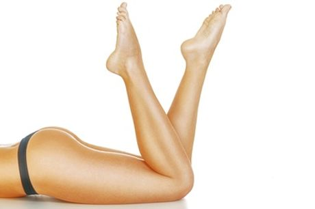 Six IPL Hair Removal Sessions on One Small or One Large Area or Both with Consultation at Pami's Beauty