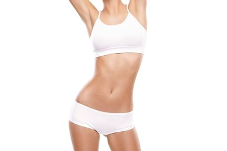 One or Three Sessions of Cryogenic Lipolysis at Bodi Beautiful