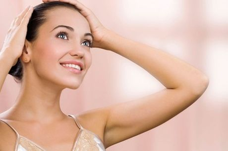Six Sessions of IPL Hair Removal on a Choice of Area at Pami's Beauty