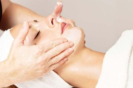 Microdermabrasion: One, Three or Six Sessions at Hair Location