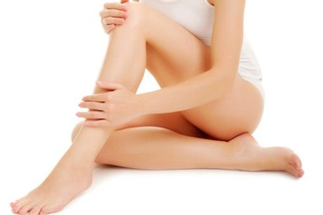 Full Leg or Bikini Line Wax or Both at Lily Hair and Beauty