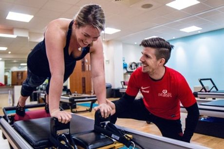 One or Three Reformer Bed Pilates Classes at Choice of Four Locations with Chilli Pilates (Up to 66% Off)