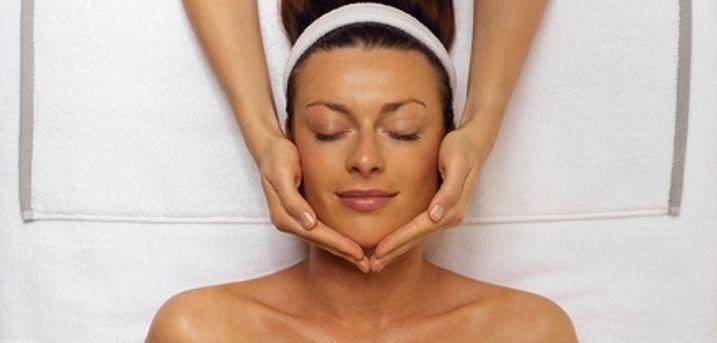 30-Minute Facial, Back, Neck and Shoulders Massage at La Visage
