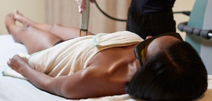 Six Laser Hair Removal Sessions on a Choice of Area at Sultan Hair Beauty Laser Clinic