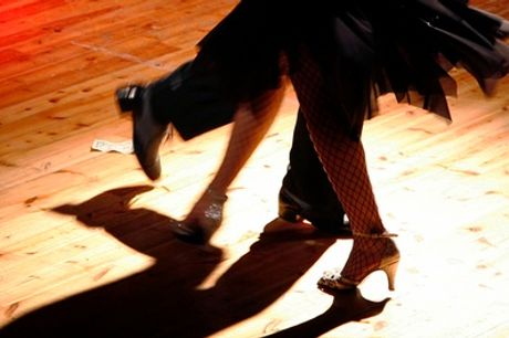 Choice of Beginners' Latin Dance Classes for One or Two at Caramelo Latin Dance (Up to 80% Off)