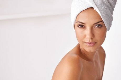 Microdermabrasion Session at Simply Hair Removal, Two Locations