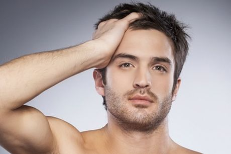 Hair Transplant with 1,000, 2,000, or 3,000 Hairs at The Hair Growth Centre