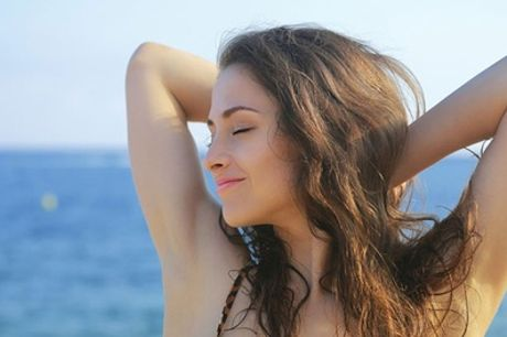 Six Laser Hair Removal Sessions on a Choice of Area at Laser Perfection