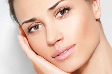 One or Two Sessions of Radio Frequency Facial Treatment at MPM Aesthetic Medicals