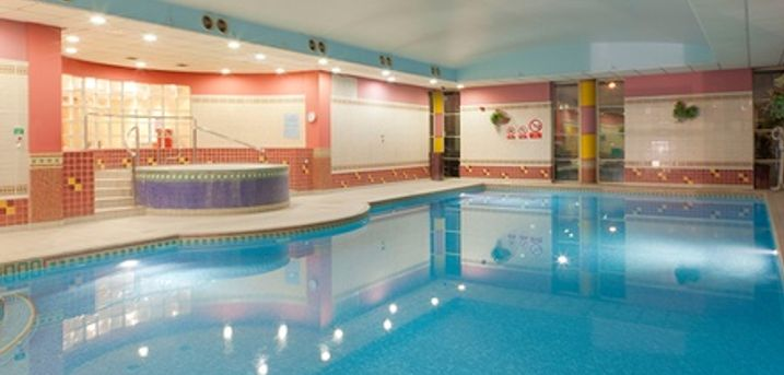 Spa Day with 30-Minute Treatment for One or Two at Imagine Spa