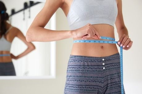 Up to Six Sessions of Laser Lipolysis at Copperleaf Clinic