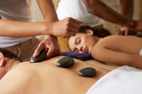 60 Min. Massage bei Ruenbeauty (37% sparen*)
