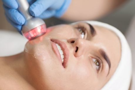 2-in-1 OxyGen-Gesichtsbehandlung inkl. Fruchtsäuremaske und Hyaluron bei Beauty & Soul (bis zu 64% sparen*)