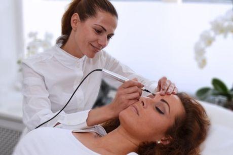 Permanent Make-up für Lidstrich, Augenbrauen und/oder Lippenkontur bei Beauty & Soul Frankfurt (bis zu 79% sparen*)