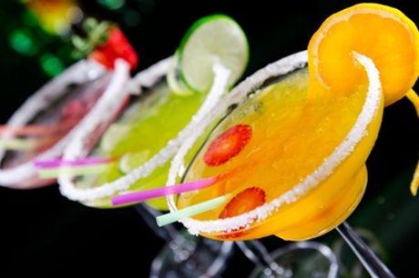 2 oder 4 Cocktails inkl. Snack bei Große Liebe Sankt Pauli (bis zu 54% sparen*)