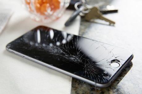 Rivierenbuurt: reparaties voor iPhone 5 t/m iPhone 7 Plus bij FixitNU in Amsterdam