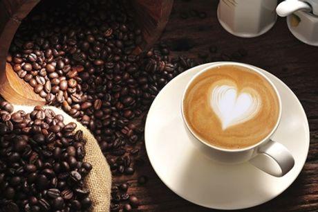 2,5 Std. Kaffee-Seminar mit Verkostung für 1 oder 2 Personen beim Kaffeebrewda in der Speicherstadt (bis zu 64% sparen*)