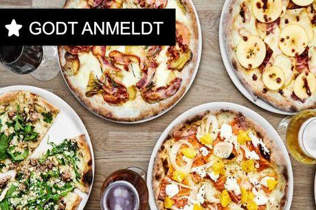 Spar 15% i aften: Pizzeria MaMeMi byder på en autentisk Italiensk pizzaoplevelse midt i København, som skal opleves bid for bid. Book her og få rabat på hele regningen!