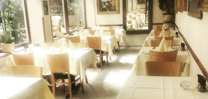 Spar 10% i aften: Oplev den skjulte perle Ristorante Garda, der var den mest anbefalede restaurant på R2N i 2019. De tilbyder ægte italiensk mad, når det er bedst. Book hér og få rabat på hele regningen!
