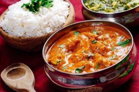 Spar 25% i aften: Et besøg hos populære Shezan på Vesterbro, vil byde på traditionelle pakistanske specialiteter, der forkæler dine smagssanser. Book hér og få rabat på hele regningen!
