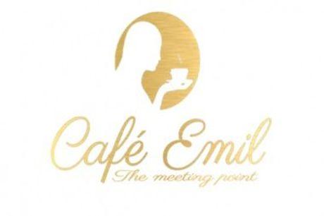 Spar 15% i aften: Cafe Emil i Holte sætter en ære i at servere et velsmagende og sundt måltid, der ikke sætter dybe spor i pengepungen. Maden bliver altid tilberedt af friske råvarer.  Book hér og få rabat på hele regningen i aften!