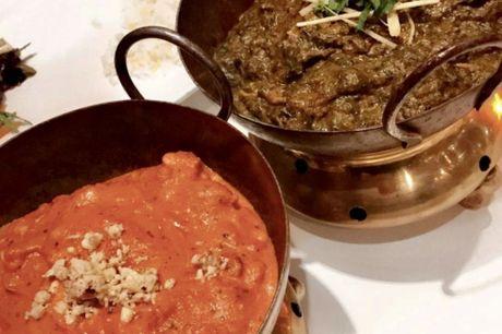 Spar 25% i aften: Bindia er blandt de bedste indiske restauranter i København, med stor fokus på sundhed, økologi og gode råvarer. Book hér og få rabat på hele regningen i aften!