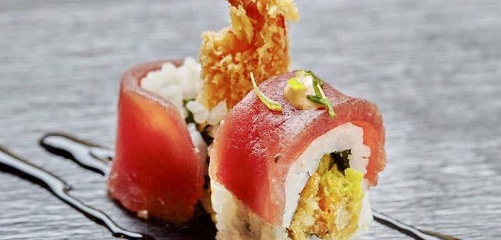 Spar 20% i aften: Restaurant Soya fokuserer udelukkende på, det der er vigtigst, nemlig at være et et godt spisested med lækre sushiretter. Book hér og få rabat på hele regningen i dag!