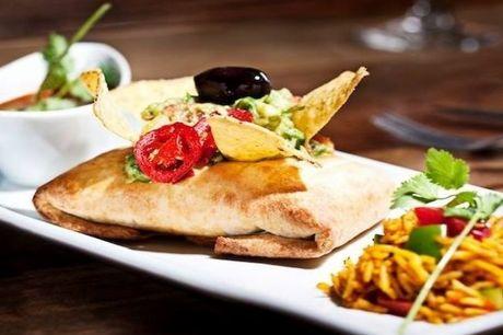 Spar 10% i aften: El Viejo Mexico i Indre By er en charmerende og autentisk mexicansk restaurant.  Book hér og få rabat på hele regningen i aften!