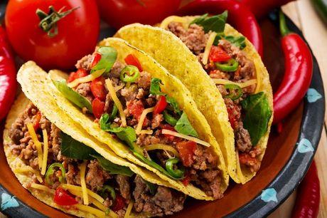 Spar 20% i aften: Restaurant Señorita på Vesterbro byder dig velkommen til en autentisk mexicansk stemning og alle de klassiske mexicanske retter, som du kender dem.  Book hér og få rabat på hele regningen i aften!