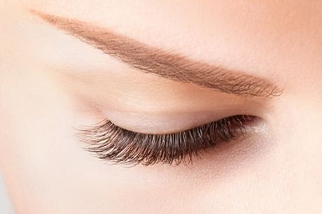 Half-Day Henna Brows Course at Fusion Hair and Beauty Training School