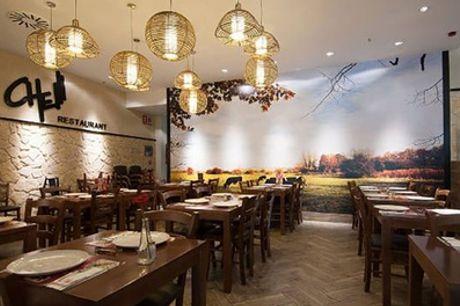 Buffet para 2 con platos ilimitados en Che Restaurant Asador Argentino Zaragoza (hasta 33% de descuento)