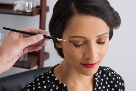 Highly Defined Brows Course for One or Two at Beauty To You
