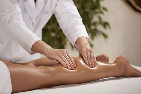 30- or 60-Minute Deep Tissue or Swedish Massage at Beauty by Allana