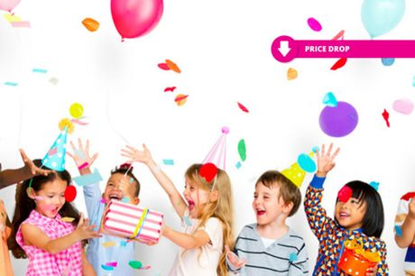 £9 instead of £99 for an online kid's party planning course from Trendimi Ltd - save 91%